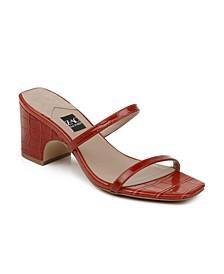 Women's Saint Heeled Sandals