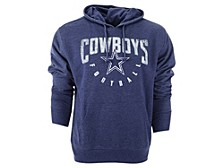 Dallas Cowboys Men's Rubens Hoodie