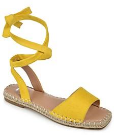 Women's Emelie Espadrille Sandals