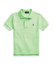 Toddler Boys Polo Shirt