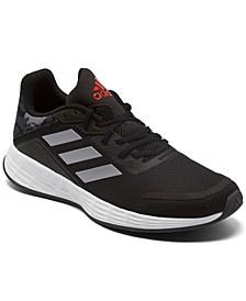 Big Boys Duramo SL Running Shoes from Finish Line