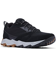 Men's IVO TRAIL™ BREEZE Lace-Up Sneakers