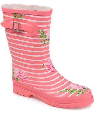 Women's Seattle Rain Boot Women's Shoes