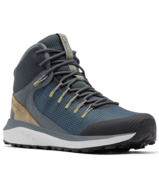 Men's Trail Storm Mid Waterproof Hiking Boots