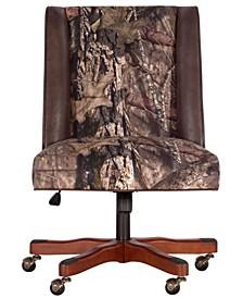 Wells Mossy Oak Native Living Office Chair