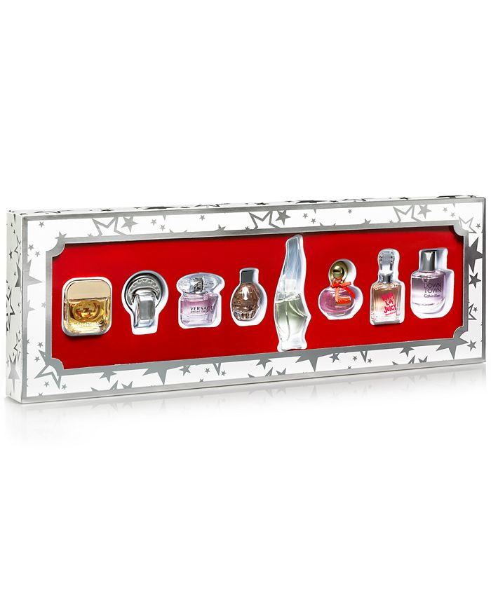 Created For Macy's - Receive a FREE 8-Pc. Mini Scent Sampler with $75 beauty purchase