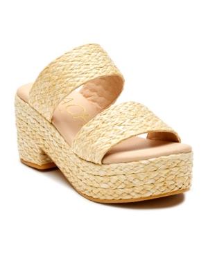 Women's Ocean Ave Demi-Wedge Women's Shoes
