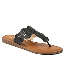 Women's Rally Flat Sandal