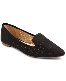 Women's Vany Flat Shoe