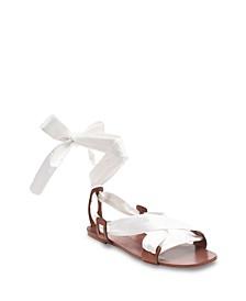 Women's Connie Flat Sandals