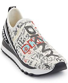Jay Slip-On Sneakers