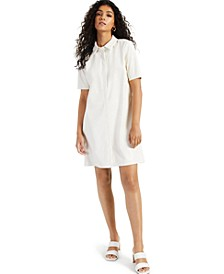 Woven Shirtdress, Created for Macy's