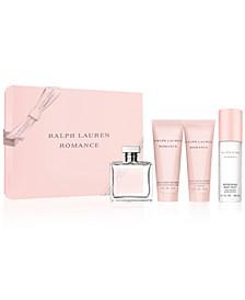 4-Pc. Romance Eau de Parfum Gift Set