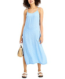Printed Camisole Dress, Created for Macy's