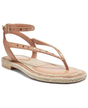 Vince Camuto Sandals WOMEN'S KELMIA STRAPPY THONG SANDALS WOMEN'S SHOES
