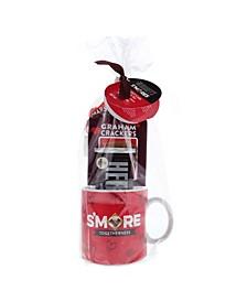 S'Mores Mug Gift Set