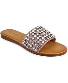 Women's Emmila Slide Sandals