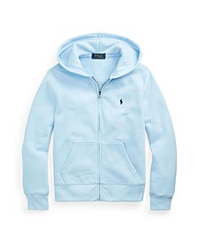 Big Boys Fleece Hoodie