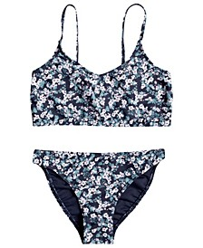 Big Girls Your Magic Bralette Set