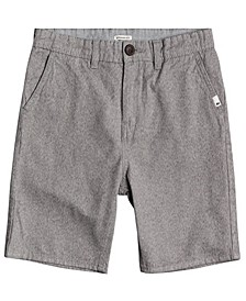 Little Boys Everyday Chino Light Shorts