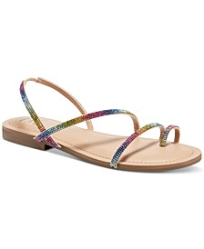 Rickee Strappy Sandals, Created for Macy's