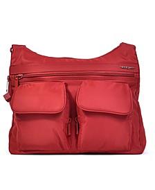 Women's Prairie RFID Shoulder Bag