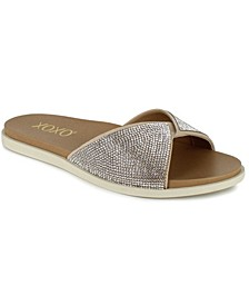 Women's Ivette Flat Sandals