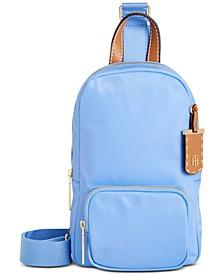 Julia Sling Nylon Backpack