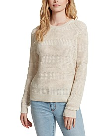 Catrina Knit Sweater