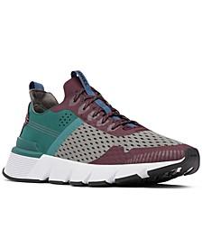 Men's Kinetic Mesh Sneakers