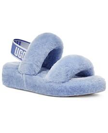 Women's Oh Yeah Slide Slippers