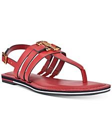 Sherlie Sandals