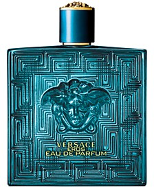 Men's Eros Eau de Parfum Spray, 6.7-oz.