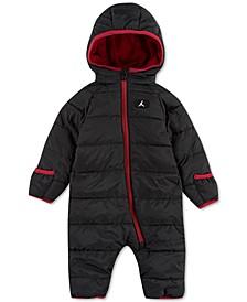 Baby Boys Jumpman Snowsuit