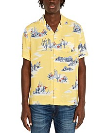 Men's Sanars Button Down Shirt