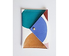 Yoahni Leather Wallet