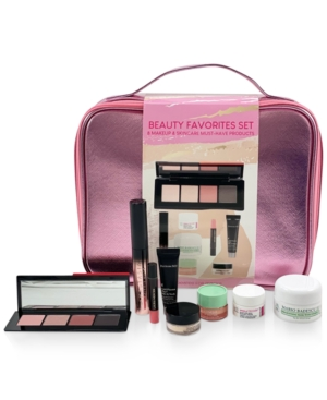 8-Pc. Beauty Favorites Gift Set, Created for Macy's