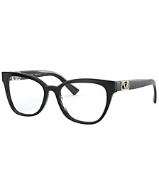 VA3049 Women's Cat Eye Eyeglasses