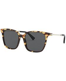 Women's Sunglasses, VA4078 57