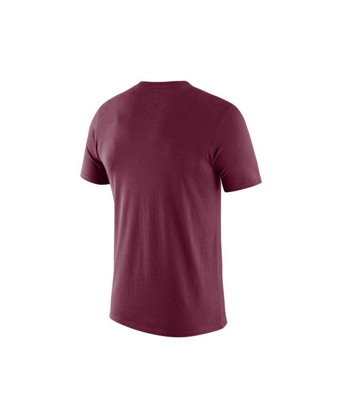 Nike Florida State Seminoles Men's Essential Futura T-Shirt & Reviews - NCAA - Sports Fan Shop - Macy's