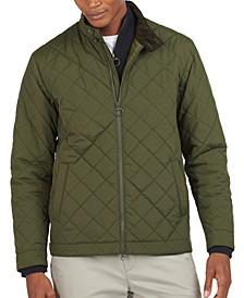 Men's Korrin Quilted Jacket