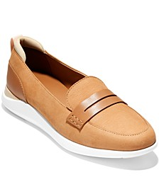 Women's Lady Essex Penny Loafers