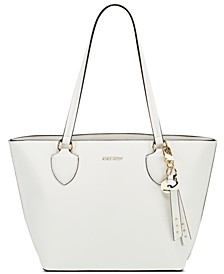 Payton Floral Signature Tote