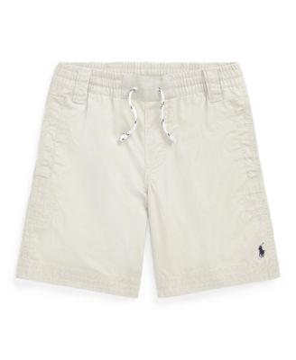 폴로 랄프로렌 Polo Ralph Lauren Little Boys Twill Shorts