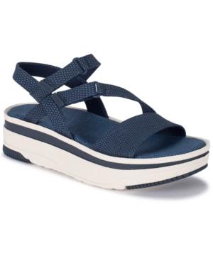 Malyka Wedge Sandals Women's Shoes