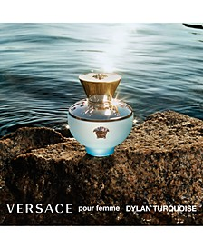 Dylan Turquoise Fragrance Collection