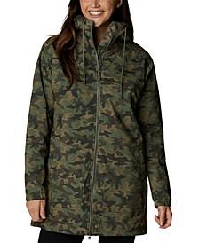 Castlewood Canyon Jacket