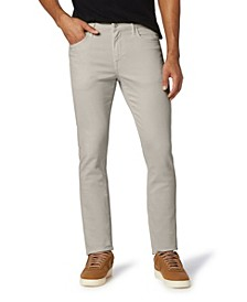 Men's The Asher Slim Tencel Twill Jeans