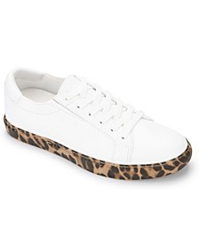 Women's KAM EO Lace-Up Sneakers