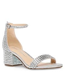 Betsey Johnson Women's Mari Sandals